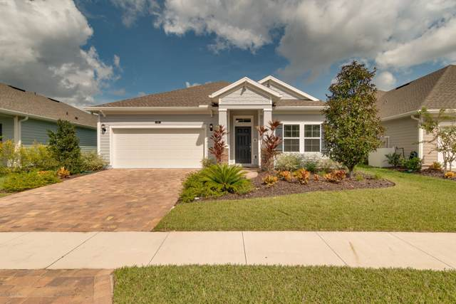 69 Glorieta Dr, St Augustine, FL 32095 (MLS #1021886) :: Berkshire Hathaway HomeServices Chaplin Williams Realty
