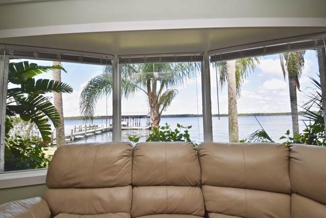212 Browns Fish Camp Rd, Crescent City, FL 32112 (MLS #1021887) :: Memory Hopkins Real Estate