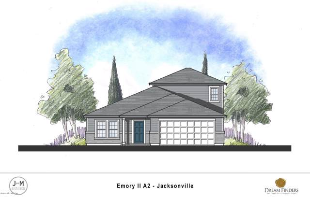 3059 Firethorn Ave, Orange Park, FL 32073 (MLS #1021888) :: Berkshire Hathaway HomeServices Chaplin Williams Realty