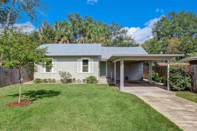 308 Arpieka Ave, St Augustine, FL 32080 (MLS #1021891) :: The Hanley Home Team