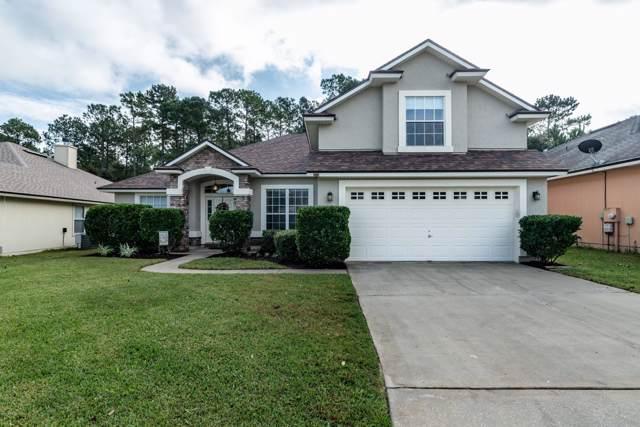 2551 Creekfront Dr, GREEN COVE SPRINGS, FL 32043 (MLS #1021914) :: Memory Hopkins Real Estate