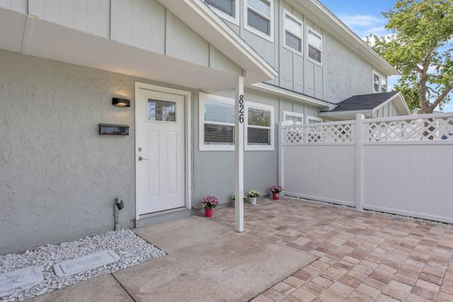 826 Cavalla Rd, Atlantic Beach, FL 32233 (MLS #1021917) :: 97Park