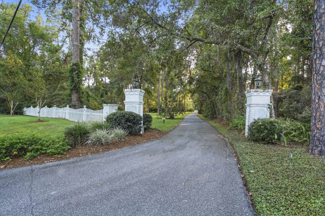 13766 Mandarin Rd, Jacksonville, FL 32223 (MLS #1021923) :: Noah Bailey Group
