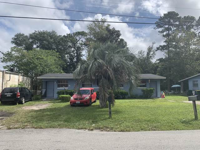 1621 Brookview Dr S, Jacksonville, FL 32246 (MLS #1021933) :: Memory Hopkins Real Estate