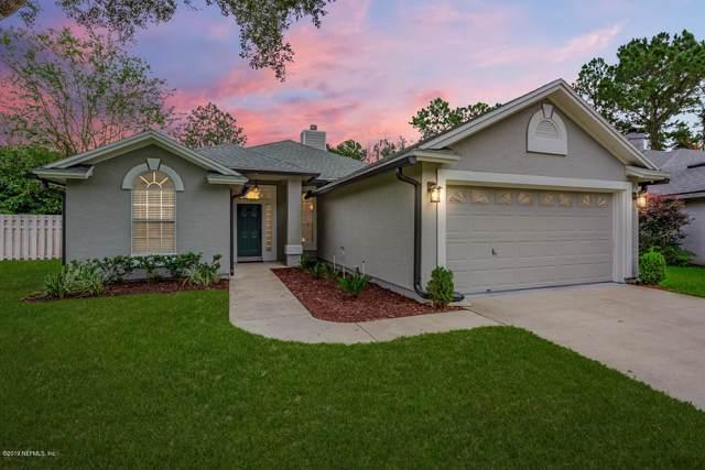 521 Loveland Pl, St Johns, FL 32259 (MLS #1021934) :: EXIT Real Estate Gallery