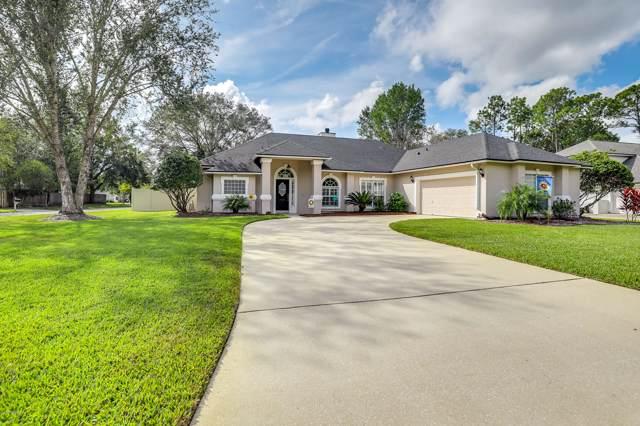 648 Lavender Ln, Jacksonville, FL 32259 (MLS #1021945) :: The Hanley Home Team