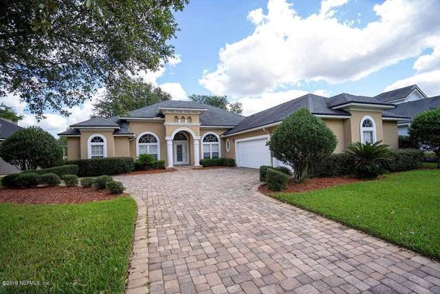 1838 Wild Dunes Cir, Orange Park, FL 32065 (MLS #1021971) :: EXIT Real Estate Gallery