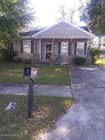 1484 16TH St, Jacksonville, FL 32209 (MLS #1021973) :: Military Realty