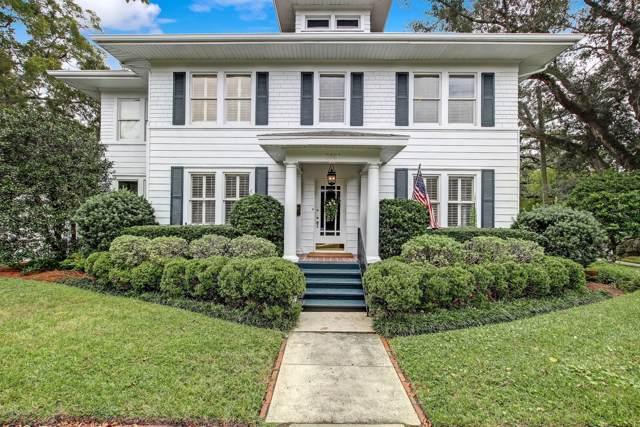3380 Knight St, Jacksonville, FL 32205 (MLS #1021992) :: EXIT Real Estate Gallery