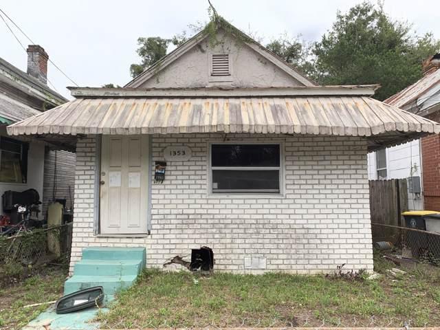 1353 Evergreen Ave, Jacksonville, FL 32206 (MLS #1021997) :: The Hanley Home Team