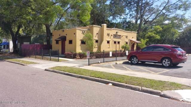 670 Long Branch Blvd, Jacksonville, FL 32206 (MLS #1022005) :: 97Park