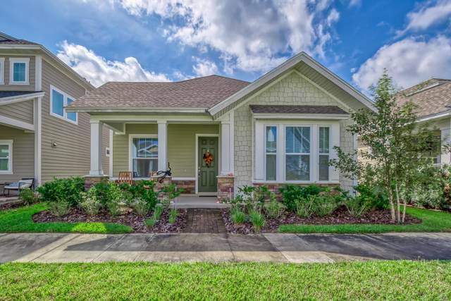 52 Skipjack Ct, St Augustine, FL 32092 (MLS #1022028) :: Robert Adams | Round Table Realty
