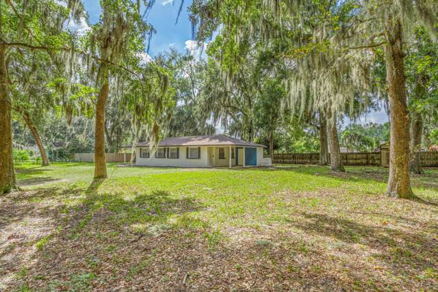 1256 Hickory Cove Ln, Orange Park, FL 32073 (MLS #1022043) :: The Hanley Home Team