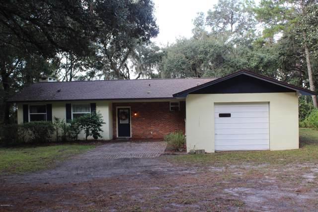 6322 Co Rd 214, Keystone Heights, FL 32656 (MLS #1022069) :: The Hanley Home Team