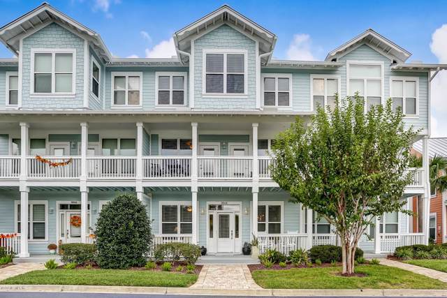 1844 Surf Side Dr, Fernandina Beach, FL 32034 (MLS #1022079) :: The Hanley Home Team