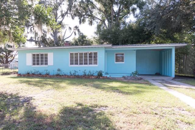 214 Azalea Cir, Palatka, FL 32177 (MLS #1022093) :: Berkshire Hathaway HomeServices Chaplin Williams Realty