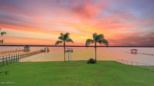 837 County Road 13, St Augustine, FL 32092 (MLS #1022103) :: Noah Bailey Group
