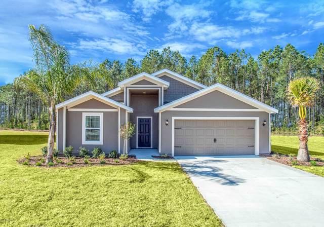 77469 Lumber Creek Blvd, Yulee, FL 32097 (MLS #1022117) :: Noah Bailey Group
