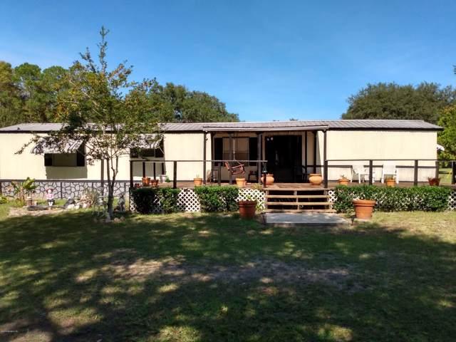 113 Rowland Ave, Palatka, FL 32177 (MLS #1022120) :: The Hanley Home Team