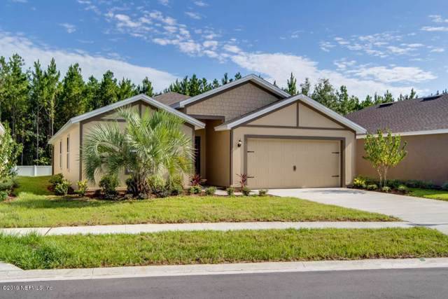 77506 Lumber Creek Blvd, Yulee, FL 32097 (MLS #1022125) :: Noah Bailey Group