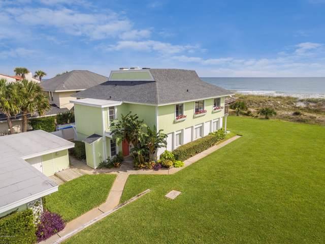 622 Ocean Front, Neptune Beach, FL 32266 (MLS #1022128) :: CrossView Realty