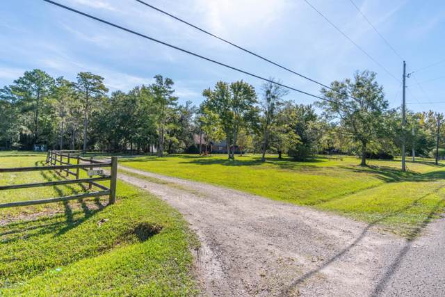 14493 Denton Rd, Jacksonville, FL 32226 (MLS #1022173) :: Noah Bailey Group