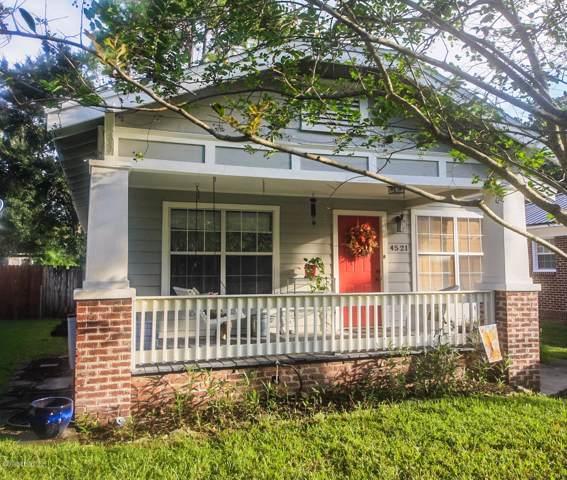 4521 Post St, Jacksonville, FL 32205 (MLS #1022183) :: 97Park