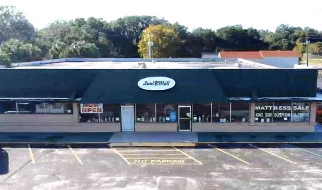 1023 St Johns Ave, Palatka, FL 32177 (MLS #1022203) :: Sieva Realty