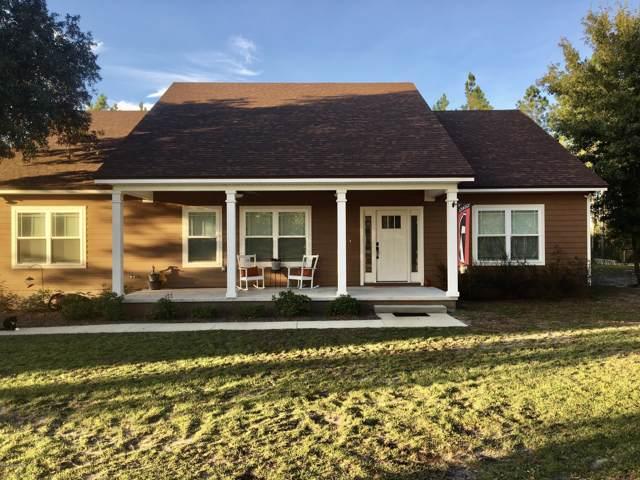 14253 Hunters Ridge W, Glen St. Mary, FL 32040 (MLS #1022219) :: The Hanley Home Team