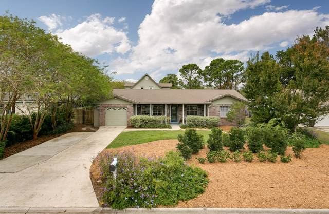6 Sailfish Dr, Ponte Vedra Beach, FL 32082 (MLS #1022226) :: Military Realty