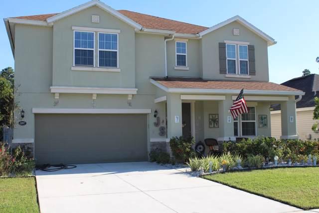 3097 Angora Bay Dr, Middleburg, FL 32068 (MLS #1022229) :: The Hanley Home Team