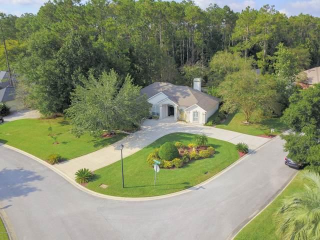 9095 Starpass Dr, Jacksonville, FL 32256 (MLS #1022246) :: The Hanley Home Team