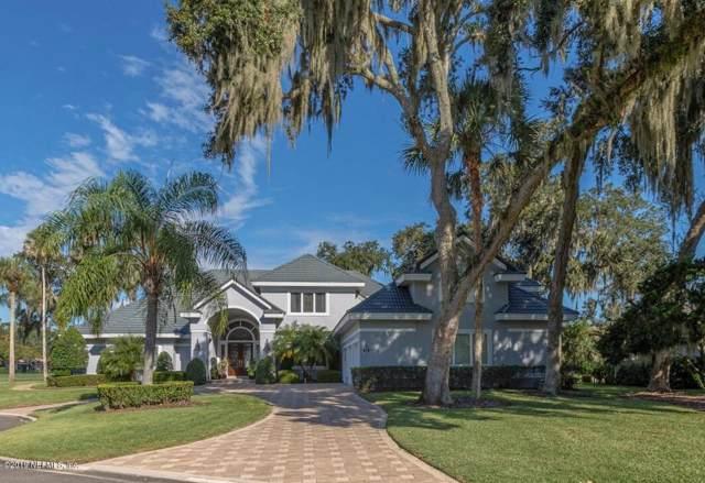 104 Heritage Way, Ponte Vedra Beach, FL 32082 (MLS #1022261) :: The Every Corner Team   RE/MAX Watermarke