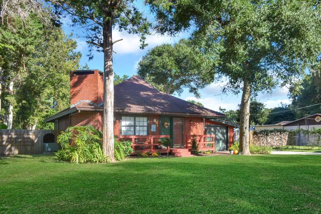 369 Orchis Rd, St Augustine, FL 32086 (MLS #1022289) :: Military Realty