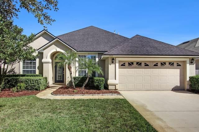 1032 Dunstable Ln, Ponte Vedra, FL 32081 (MLS #1022291) :: Noah Bailey Group