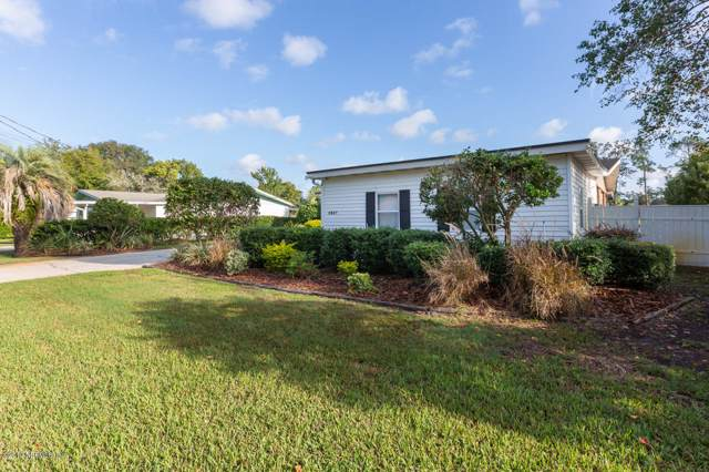3937 Marianna Rd, Jacksonville, FL 32217 (MLS #1022294) :: Berkshire Hathaway HomeServices Chaplin Williams Realty