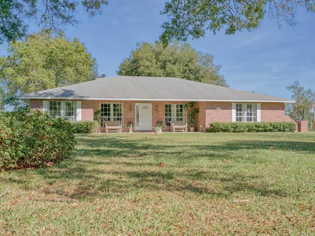 54201 Church Rd, Callahan, FL 32011 (MLS #1022314) :: Berkshire Hathaway HomeServices Chaplin Williams Realty