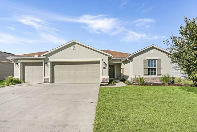 1522 Lantern Light Trl, Middleburg, FL 32068 (MLS #1022315) :: Noah Bailey Group