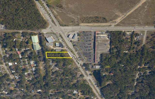 0 Monument Rd, Jacksonville, FL 32225 (MLS #1022319) :: Berkshire Hathaway HomeServices Chaplin Williams Realty