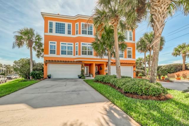 95151 Sandpiper Loop, Fernandina Beach, FL 32034 (MLS #1022332) :: The Hanley Home Team