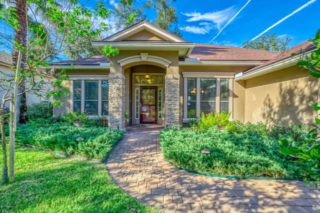 631 King George Ln, Fernandina Beach, FL 32034 (MLS #1022346) :: The Hanley Home Team
