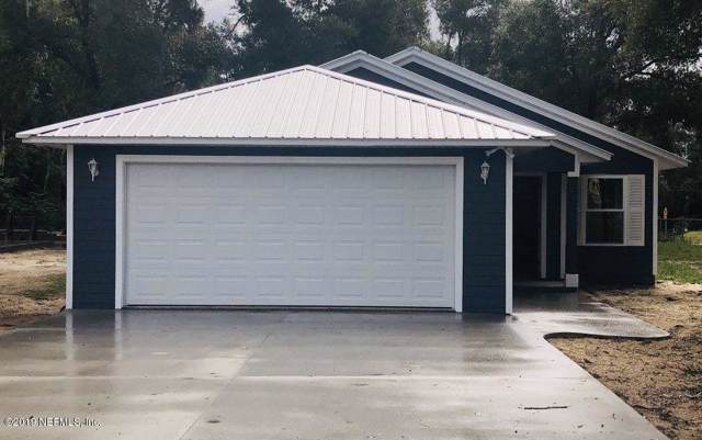 691 SW Magnolia Ave, Keystone Heights, FL 32656 (MLS #1022359) :: EXIT Real Estate Gallery