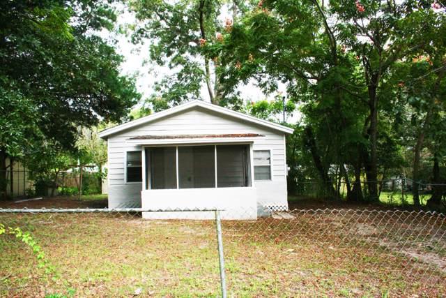 9229 11TH Ave, Jacksonville, FL 32208 (MLS #1022394) :: The Hanley Home Team
