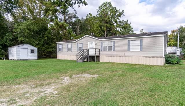 1219 Fleming St, Fleming Island, FL 32003 (MLS #1022422) :: The Hanley Home Team