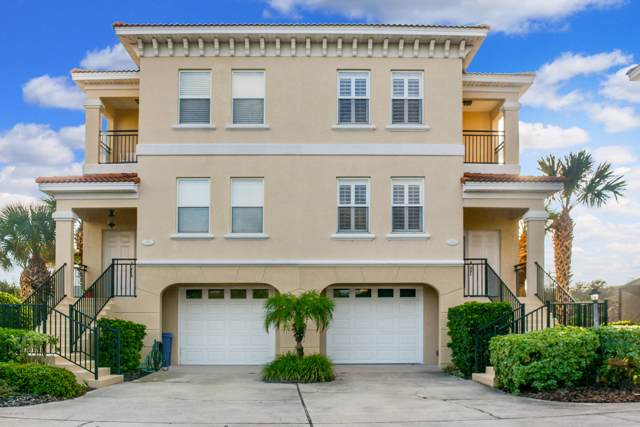 302 Seagate Ln S, St Augustine, FL 32084 (MLS #1022441) :: 97Park
