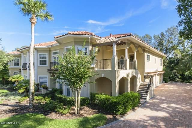 110 Cuello Ct #202, Ponte Vedra Beach, FL 32082 (MLS #1022457) :: Summit Realty Partners, LLC