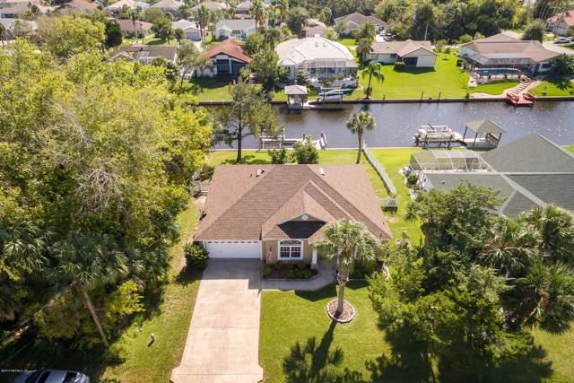 139 Coral Reef Ct N, Palm Coast, FL 32137 (MLS #1022464) :: Berkshire Hathaway HomeServices Chaplin Williams Realty