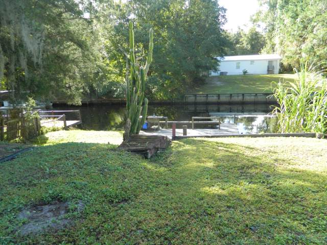 127 Clearwater Rd, Satsuma, FL 32189 (MLS #1022480) :: EXIT Real Estate Gallery