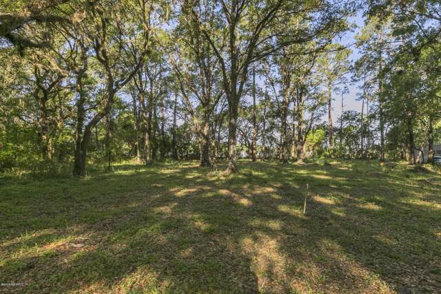 3531 Pacetti Rd, St Augustine, FL 32092 (MLS #1022493) :: Memory Hopkins Real Estate