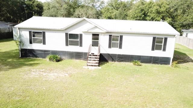 127 Alberts Ave, Interlachen, FL 32148 (MLS #1022497) :: The Hanley Home Team